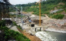 Proyecto Hidroeléctrico