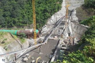 Hidroeléctricos